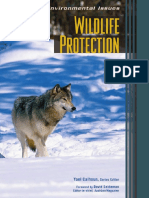 Wildlife Protection Chelsea House 151 Pg