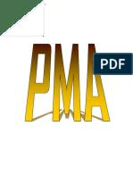 PMA Manual Protocolo Cuadernillo