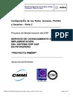 Configuracion de Roles Perfiles y Usuarios en PETROPERU.pdf