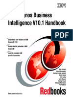 IBM Cognos BI V10 1 Handbook