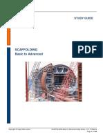 STUDY GUIDE Scaffolding Basic to Advanced V1!0!11062019