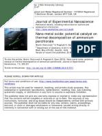 ARTICLE_Óxido de Nano-metal