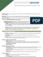 Medicina Legal - Tanatologia Asfixias, Lesiones