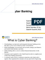 Cyber Banking