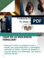 Violencia Familiar 1