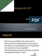 Analyse de SCF COURS 1-1