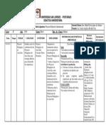 Planeamiento de Proyecto Educativo-PPA