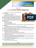 00168--HealingHabit24-Have a Foot Reflex Regularly