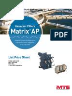 Matrix AP