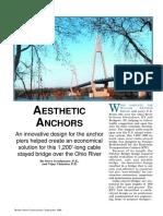 Goodpaster e Chandra (1999) - Aesthethic Anchors