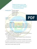 NIC 34 Estado de Situacion Financiera Intermedia