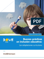 buenas practicas en educación inclusiva