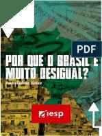 Porque o Brasil é Muito Desigual