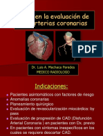 3 Ct Coronaria