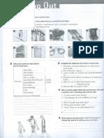 Workbook Advanced English in Use 2 Unit 8