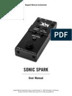 Basswitch Sonic Spark En