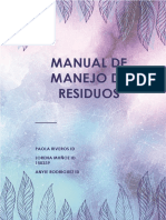 RIESGOS BIOLOGICOS MANUAL Riesgos Biologicos Lorena 2019 (2)