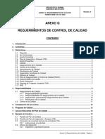 10. - Anexo G Req. de Control de Calidad Rev. P EE- OT - 007B