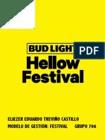 festivales en monterrey