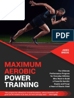 Maximum Aerobic Power Sample