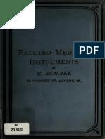 Electric Medical