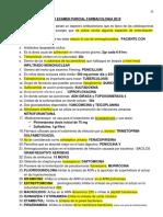 Cuarto Examen Parcial Farmacologia 2018-1 (1)