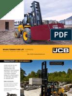 JCB Rough Terrain Forklift 930 940 950 Brochure.pdf
