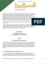Bibbia e Cristologia - Pontificia Commissione Biblica