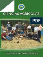 informe gestion UCE Fac ciencias agricolas