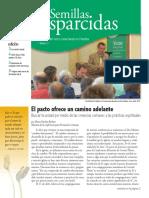spanish scattered seeds june 2015