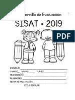 Cuadernillo Del SisAT 2019
