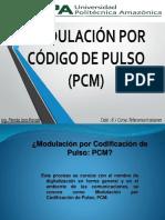 04 Modulacion Por Codigo de Pulso PCM
