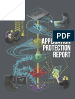 Application Protection Report