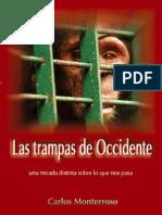 Monterroso Carlos Las Trampas de Occidente