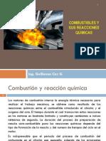 CL06 El Combustible y Sus Reacciones Quimicas
