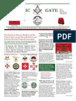 Paper Draft (rough) Newsletter