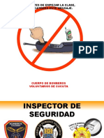 Curso Basico de Inspector