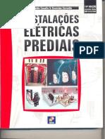 Instalações Elétricas Prediais 14 Edição - Geraldo Cavalin e Severino Cervelin