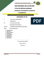 Informe de Hidrlogia - Copia