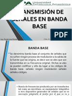 03 Transmision de Senales en Banda Base-1