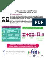 Evaluacion Ser Pilo Paga Infografias