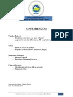Prontuario General