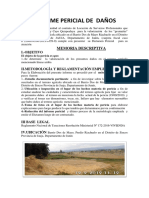 Informe Tecnico de Tasacion Tresloly