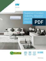 FTNV-B Series Catalogue - En