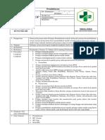 SOP Pendaftaran Revisi