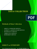 2. Data Collection2