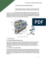 Funcionamiento de Componentes de Motor