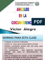 Clase Ppt Circunferencia