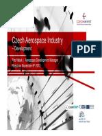 CzechAerospaceIndustry Rzeszow 5-11-2012 NEP
