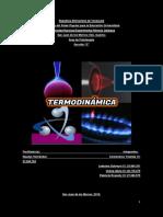 TERMODINÁMICA2